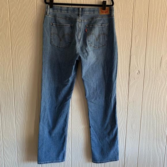 3b35b8a4 Levi's Jeans | Levis 525 Perfect Waist Straight | Poshmark